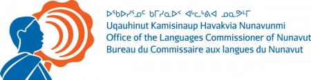 Logo of the Office of the Languages Commissioner